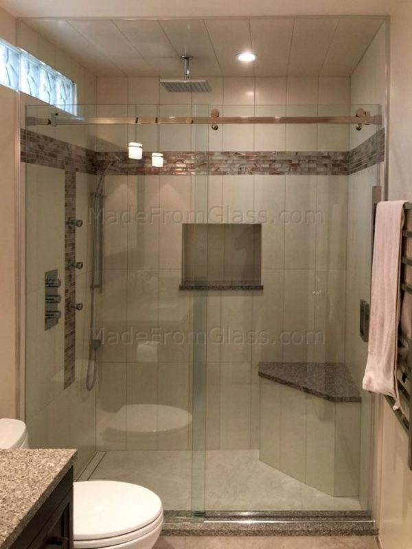 Toronto Sliding Shower Doors